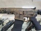 BLACKLABEL ARMAMENT AR-15 223 WYLDE - 1 of 4