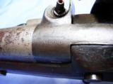 M. 1816 Harpers Ferry musket.- Butterfield conversion - 2 of 4