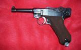 P-08 Mauser Luger - 1 of 7