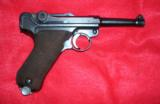 P-08 Mauser Luger - 2 of 7