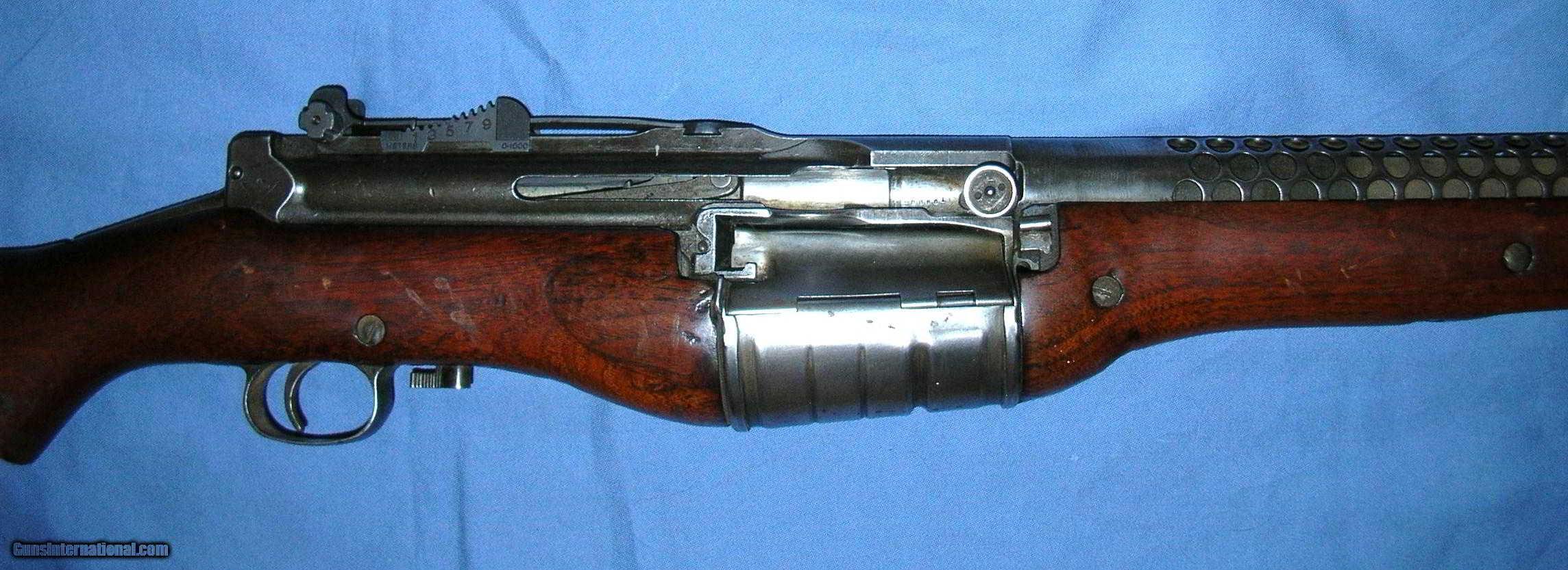Johnson M.1941 rifle