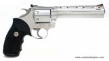 Colt Grizzly .357 Mag. Satin6