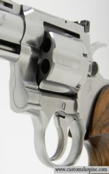 Colt Python ELITE.357 Mag.4