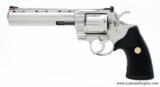 Colt Python .357 Mag6