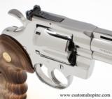 Colt Python .357 Mag 4