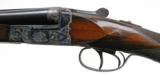 Union Armera/Grulla S.L. 20g. Side By Side 'Especial' Shotgun Imported By Dakin, San Fransisco from the town of Eibar, Basque Region, Northern Spain - 6 of 7