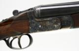 Union Armera/Grulla S.L. 20g. Side By Side 'Especial' Shotgun Imported By Dakin, San Fransisco from the town of Eibar, Basque Region, Northern Spain - 3 of 7