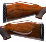 Duplicate Gun Stock For Colt Sauer 'Sporting Rifle' Fits Standard ''NEW' - 1 of 2
