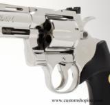 Colt Python .357 Mag 6