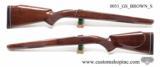 Browning Belgium Safari Gun Stock. Fits Magnum Calibers. Like New Condition