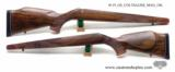 Duplicate Colt Sauer 'Sporting Rifle' Stock. Fits Magnum Calibers. Oil Finish.NEW