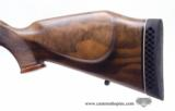 Duplicate Colt Sauer 'Sporting Rifle' Stock. Fits Magnum Calibers. Oil Finish.NEW - 3 of 3