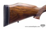Duplicate Colt Sauer 'Sporting Rifle' Stock. Fits Magnum Calibers. Oil Finish.NEW - 2 of 3