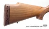 Factory Original Sako Forester Deluxe L579. Satin Finish. Excellent Condition - 2 of 3