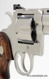 Colt Python 'ELITE' .357 Mag. 6