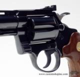 Colt Diamondback .22LR With 6 Inch Barrel. Blue Finish. Excellent Condition. - 6 of 6