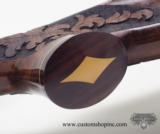 Weatherby Mark V Crown Grade Custom 300 Wby Mag. With Zeiss Diavari V 3-12x56. Beautiful Rifle - 6 of 14