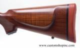 Winchester Model 70 Super Grade 7MM. Mint Condition - 6 of 7