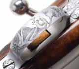 Browning Belgium Olympian .308 Norma Magnum.Rarest Of The Oly's!Excellent,Like New/Unfired In Browning Hardcase - 9 of 12