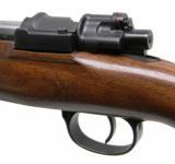 Mauser Gew 98 8.57mm Sporting Rifle 'MINT' - 6 of 6