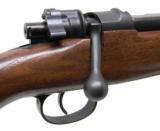 Mauser Gew 98 8.57mm Sporting Rifle 'MINT' - 3 of 6
