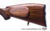 Merkel Model 140.1 Side By Side 9.3x74R Rifle With Soft Case Like New Condition. - 9 of 11