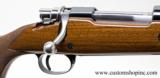 Browning Belgium Safari .375 H&H.Awesome Condition For 1959 Vintage.Looks Unfired - 3 of 7