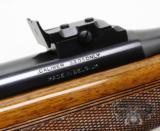Browning Belgium Safari .220 Swift.SUPER RARE!100% Factory Original.98% Condition1962 Beautiful Safari! - 4 of 6