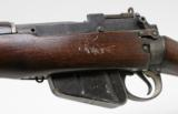 Lee-Enfield No4 MK 1 .303 British. Good Condition - 6 of 8