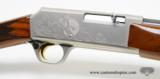 Browning BAR-22 Grade II.22LR.Excellent Condition, 95%. Straight Stock. Hard To Find! - 3 of 6