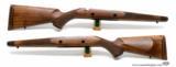 Sako Model 85 Classic Gun Stock Factory Original. For Magnum Cal. Like New