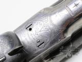 D.M. Lefever 7D 12 Gauge Side By Side. DOM 1902. Nice Original Condition - 8 of 13