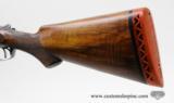 D.M. Lefever 7D 12 Gauge Side By Side. DOM 1902. Nice Original Condition - 7 of 13