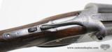 D.M. Lefever 7D 12 Gauge Side By Side. DOM 1902. Nice Original Condition - 10 of 13