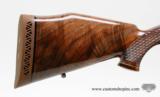 Duplicate Sako Vixen (L461)Deluxe Gun Stock. Low Comb. New - 2 of 3