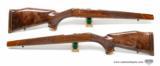 Duplicate Sako Vixen (L461)Deluxe Gun Stock. Low Comb. New - 1 of 3