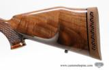 Duplicate Sako Vixen (L461)Deluxe Gun Stock. Low Comb. New - 3 of 3
