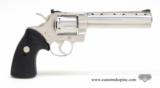 Colt Python .357 Mag.6 Inch Satin Stainless Finish.Like New In Box. 1982 - 3 of 10