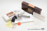 Colt Python .357 Mag.6 Inch Satin Stainless Finish.Like New In Box. 1982 - 1 of 10
