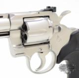 Colt Python .357 Mag.6 Inch Satin Stainless Finish.Like New In Box. 1982 - 8 of 10