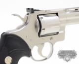 Colt Python .357 Mag.6 Inch Satin Stainless Finish.Like New In Box. 1982 - 5 of 10