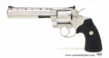 Colt Python .357 Mag.6 Inch Satin Stainless Finish.Like New In Box. 1982 - 6 of 10