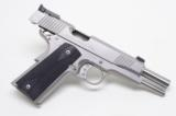 Kimber Eclipse 'Classic Stainless Target'. .45 ACP. Like New In Original Case - 4 of 6