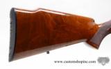 Browning Safari Medium Action Heavy Barrel Stock. Factory Original. Like New Condition - 2 of 3