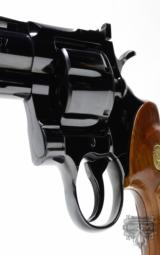 Colt Python .357 Mag.4 Inch Colt Blue Finish. Like New. Collector Quality.- 6 of 7