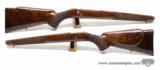 Factory Original Browning Olympian Stock. Fits Sako Medium Action, Pencil Barrel. Special Order. Like New