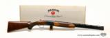 Ruger Red Label 20 Gauge Over/Under Shotgun. 26 Inch BBLs. Like New In Box