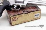 Colt Python .357 Mag.
