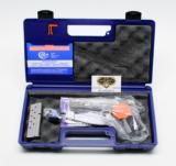 Colt Delta Elite MKIV. 5 Inch Barrel. 10mm. Stainless Steel Finish. New In Case. LOWEST PRICE!