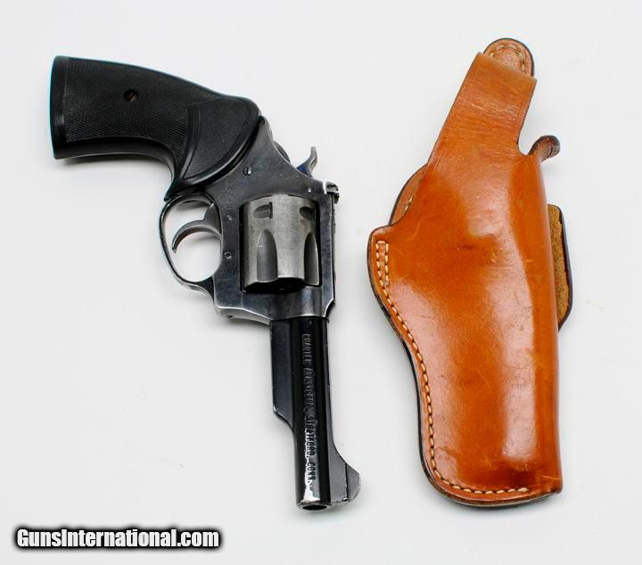 charter arms bulldog 44 special holster charter arms bulldog 44 special with leather holster 1949